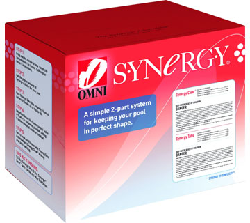 OMNI Synergy Program